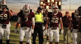 Why You Should Root For Booker High School's Football Team to Win the State Championship